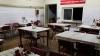 Привет из прошлого: в столовой лицея им. Михая Садовяну 50 лет не было ремонта