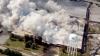 На японском химическом заводе прогремел взрыв