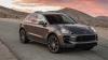 Porsche отзывает 60 тысяч внедорожников Macan по всему миру