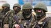 В Бельцах задержаны террористы, замышлявшие нападения на молдавские госучреждения
