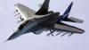 Российский военный самолет разбился в Сирии на границе с Турцией (ВИДЕО)