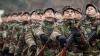 Военнослужащие Нацармии примут участие в параде по случаю Дня объединения Румынии