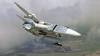 Минобороны России подтвердило крушение российского истребителя в Сирии