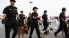 Полицию Китая обучают не наносить увечий задержанным
