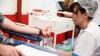 Врачи: сдача крови благотворно влияет на здоровье доноров