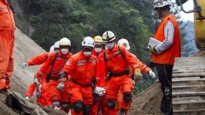 На нефритовой шахте в Мьянме при оползне погибли 80 человек