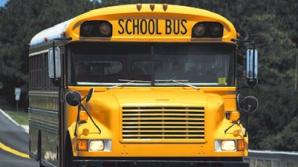Студент угнал школьный автобус, чтобы не опоздать на экзамен