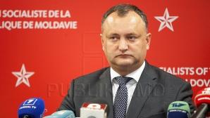 ПСРМ инициировала консультации по вопросу всенародного избрания президента