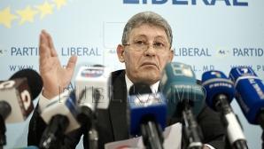 Гимпу назвал дату очередного раунда переговоров о создании парламентского большинства