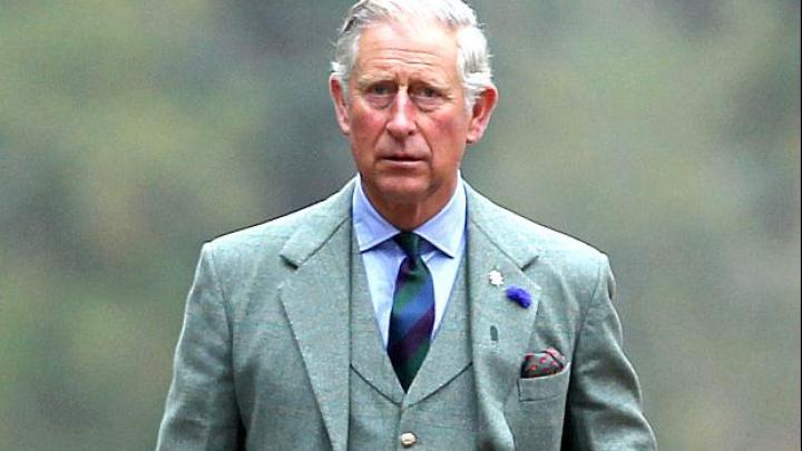 Принц Чарльз обвинил в терроризме и миграционном кризисе изменение климата