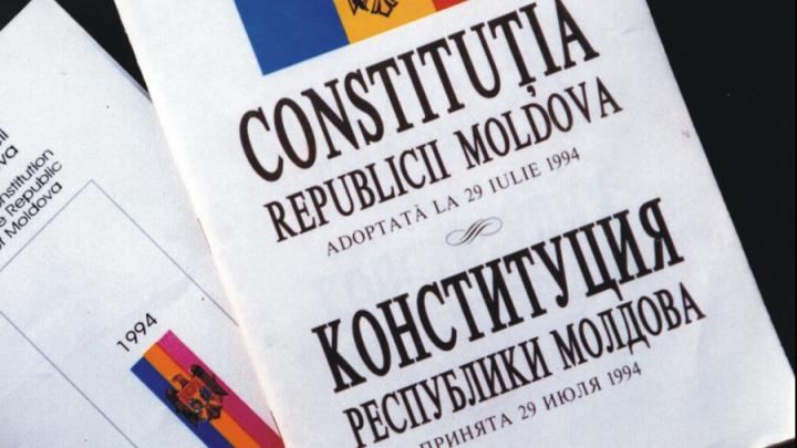 «Нет» евроинтеграции: Додон остро «заткнул запояс» Конституционный суд Молдавии