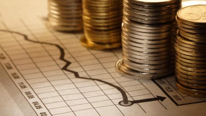 Сократился объем капиталовложения в материальные активы