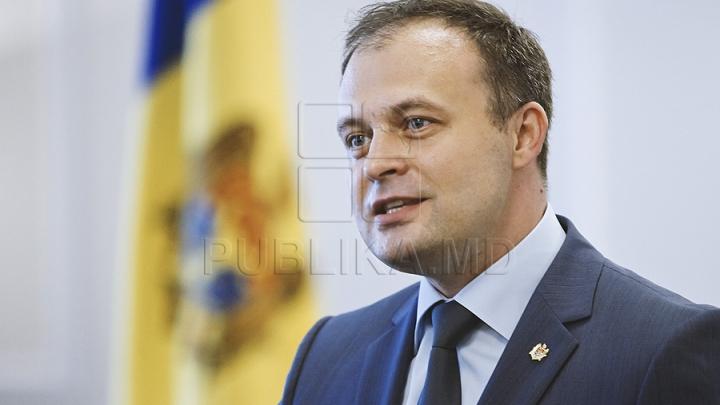 Андриан Канду прокомментировал прошение ЛДПМ о его отставке