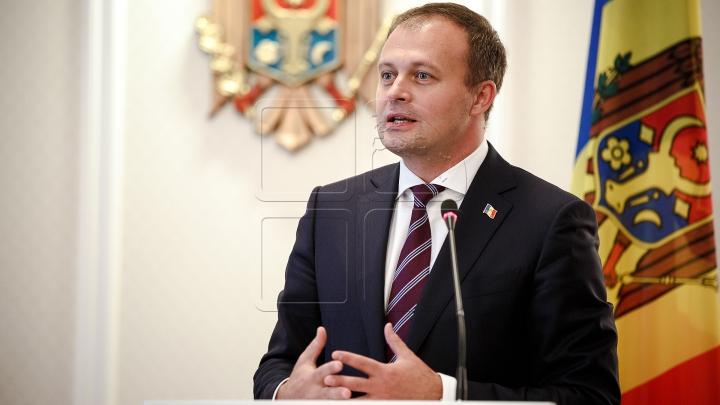 Канду: Молдова служит хорошим примером в том, что касается гагаузской автономии
