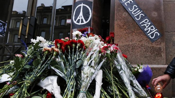 Опознаны тела более 100 погибших в результате пятничных терактов в Париже