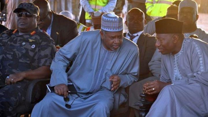 Нигерийский чиновник растратил миллиарды, выделенные на борьбу с терроризмом