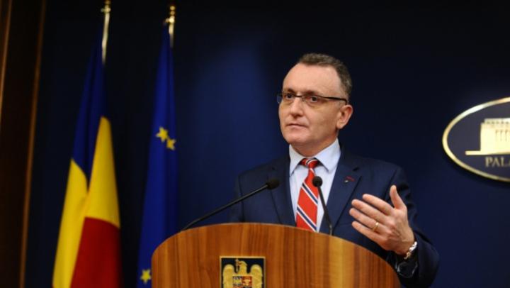 Сорин Кымпяну назначен исполняющим обязанности премьер-министра Румынии