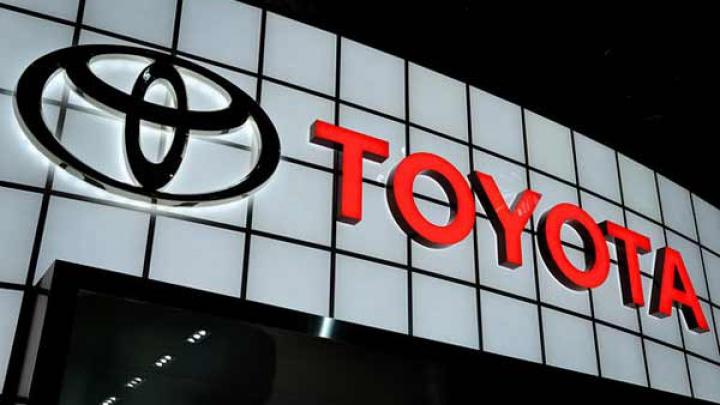 Toyota и Microsoft объединятся для создания автомобиля будущего