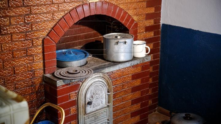 69-летняя женщина получила ожоги 50% тела, пытаясь растопить печь (ФОТО)