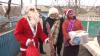 Пенсионеры из дома престарелых собрали посылки для малообеспеченной семьи
