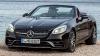 Mercedes обновил и переименовал родстер SLK (ФОТО)