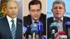 Консультации с президентом закончились ничем: лидеры проевропейских партий хотят еще подумать
