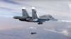 Больше 1000 боевых вылетов совершили российские пилоты в Сирии за неделю
