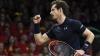 Спортсменом года в Британии признан Энди Маррей