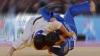 Федерация дзюдо наградила лучших спортсменов уходящего года