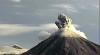 В Мексике произошло очередное извержение вулкана Колима