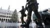 В новогодние праздники по всему миру вводят усиленные меры безопасности