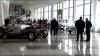 Выставка ретро-автомобилей открылась в Кишиневе