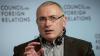 Россия заочно арестовала и объявила в международный розыск Ходорковского