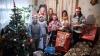 Edelweiss наполнил Рождеством дом семьи Скорич из села Первомайское