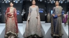 Свадебные наряды глазами пакистанских модельеров
