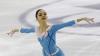 Гран-при в Барселоне выиграла российская фигуристка