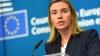 Федерика Могерини призвала правящие партии приложить усилия для преодоления кризиса