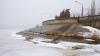 У властей есть несколько проектов по реабилитации гидигичского озера