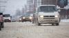 Молдавские дороги обработают новым противогололёдным реагентом