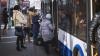 Максимум через полгода во всех столичных троллейбусах появится Wi-Fi