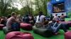 Появление кинотеатра под открытым небом на Буюканах оказалось под вопросом