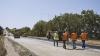 Молдавские дорожники грозятся перекрыть национальные трассы