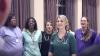 Песня хора врачей обошла в рождественском хит-параде Великобритании трек Джастина Бибера