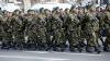 Военный парад по случаю Дня национального единения Румынии прошел в Бухаресте (ФОТО)