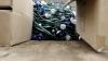 В молдавских селах начали устанавливать новогодние елки (ВИДЕО)