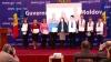 Победителей международных и региональных олимпиад чествовали в правительстве