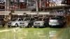 АвтоВАЗ планирует разработать новый кроссовер на базе Lada Kalina