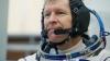 Британский астронавт пообещал пробежать марафон на МКС