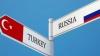 Турция готова ввести экономические санкции против России