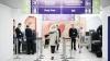 В кишиневском аэропорту открыли новый зал вылета